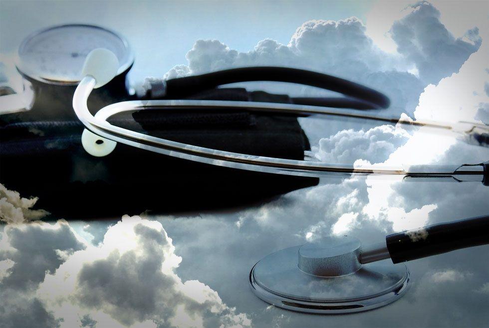 moln vård