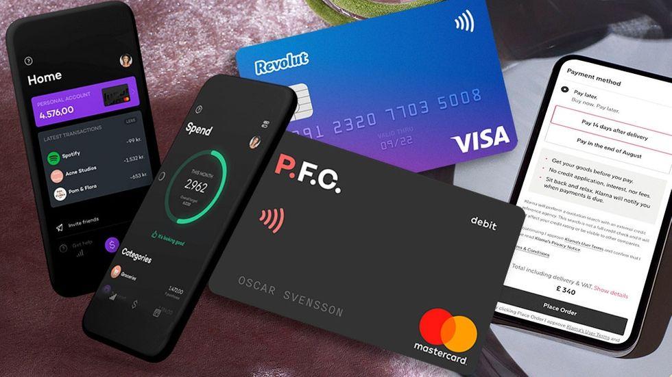 Istället för Apple Card: Här är smarta kreditkort du kan köpa i dag
