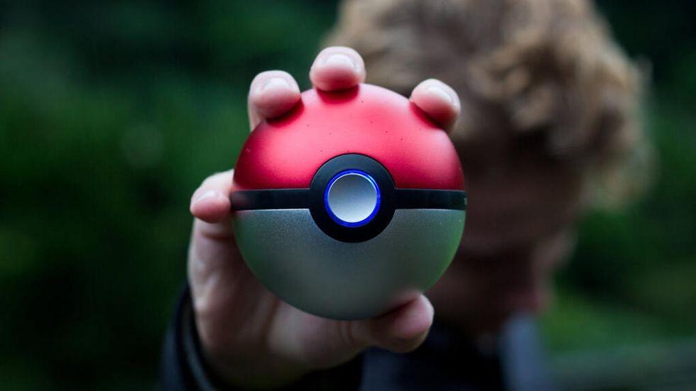 Pokémonspelare