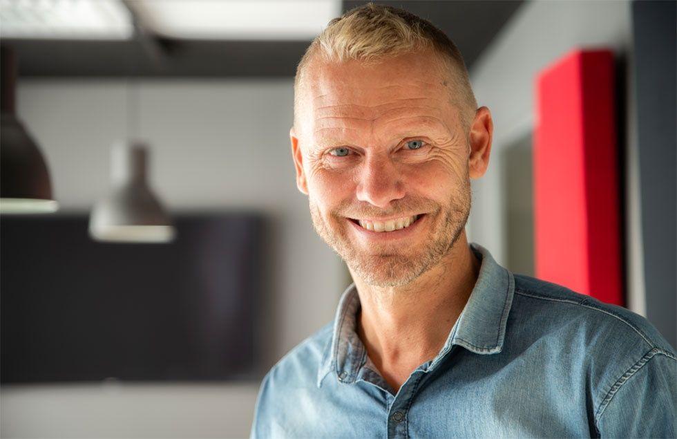 Fredrik Tenelius