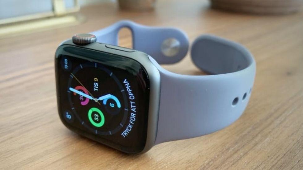 Watch OS 6