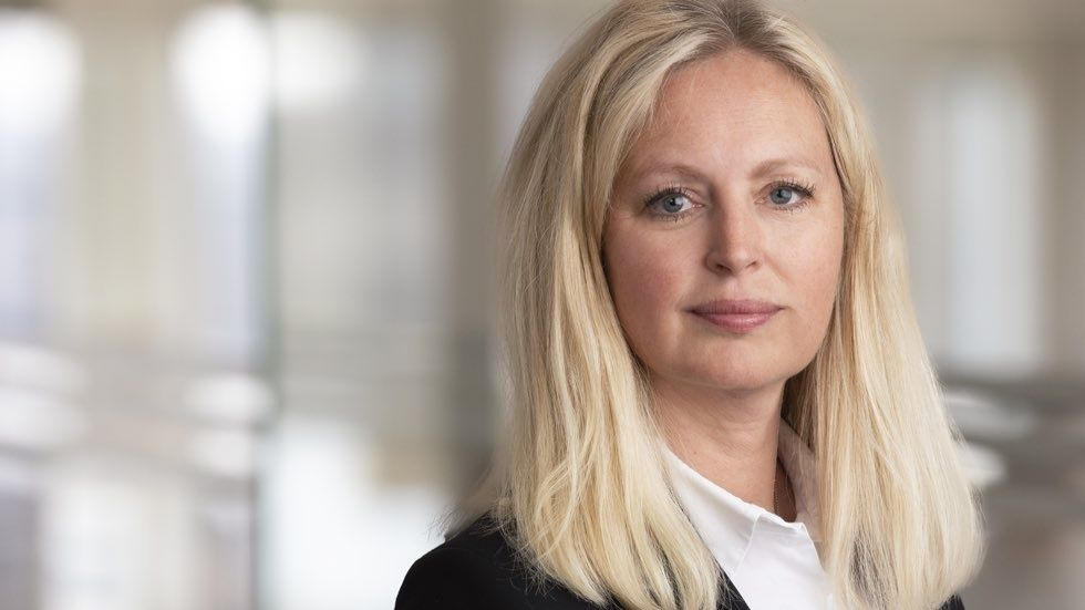 Åsa Arvidsson