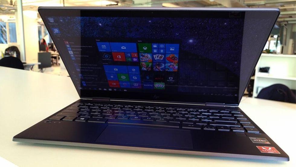 HP Envy X360 13