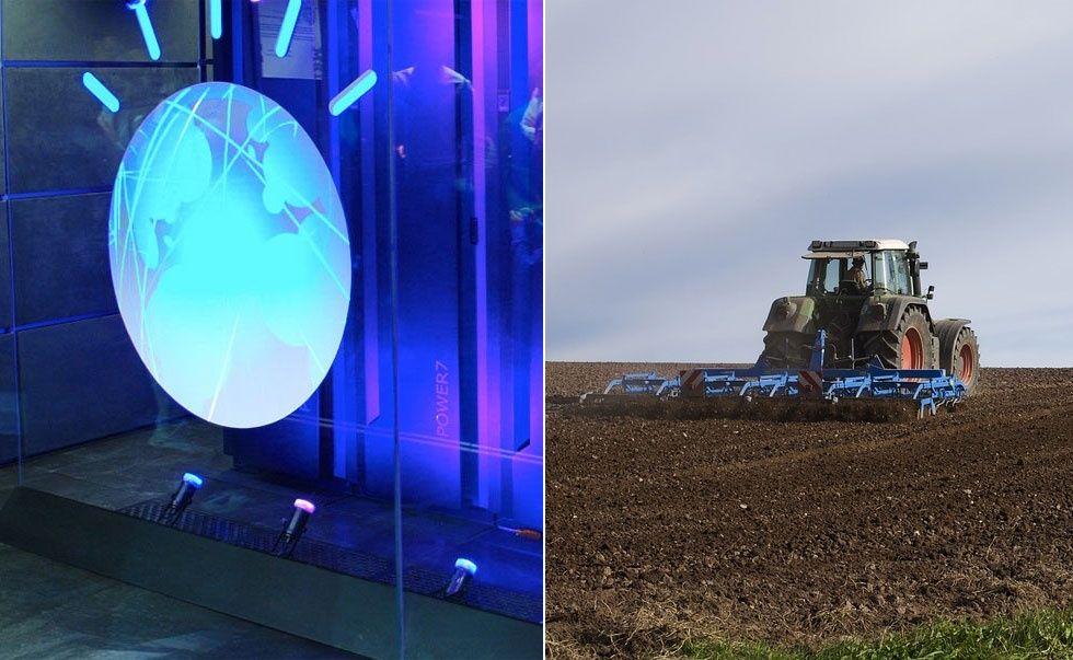 jordbruk