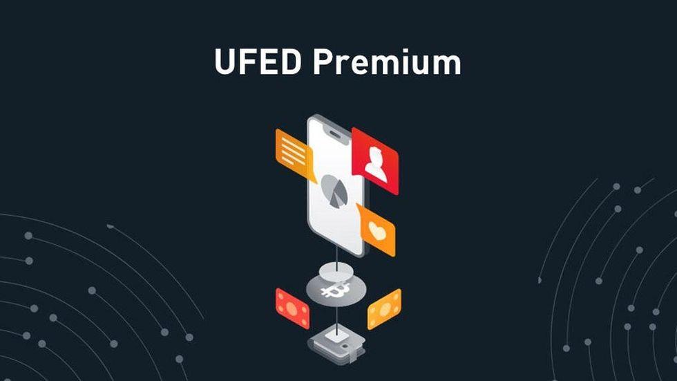 Cellebrite Ufed Premium