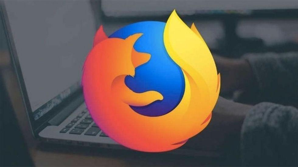 Firefox säkerhetsproblem