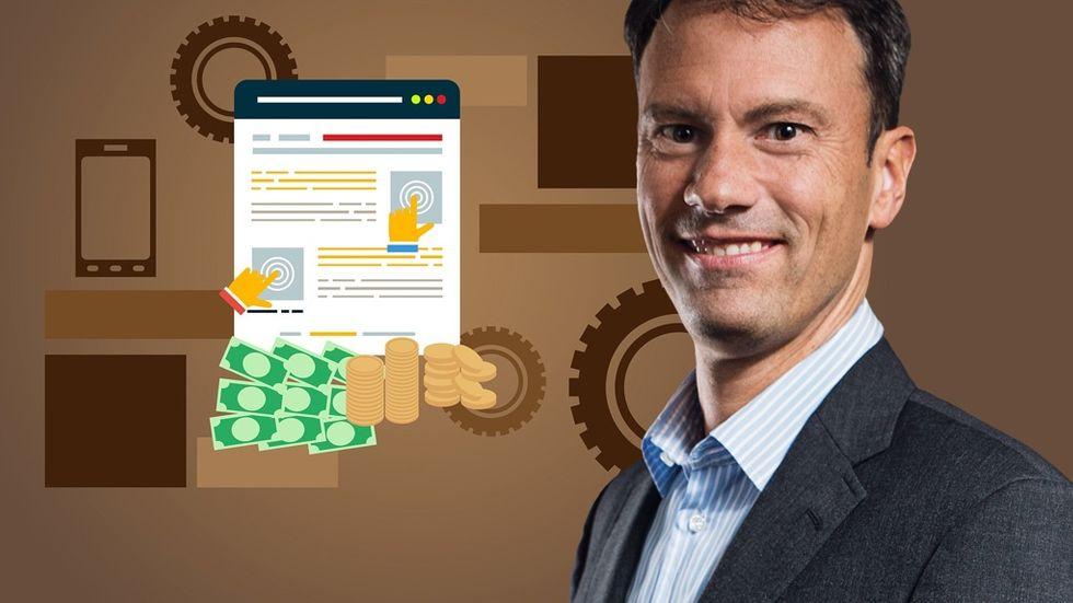 Martin Appel småföretagare