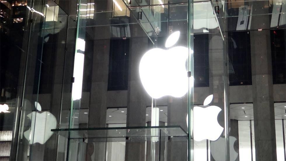 Apple i Seattle