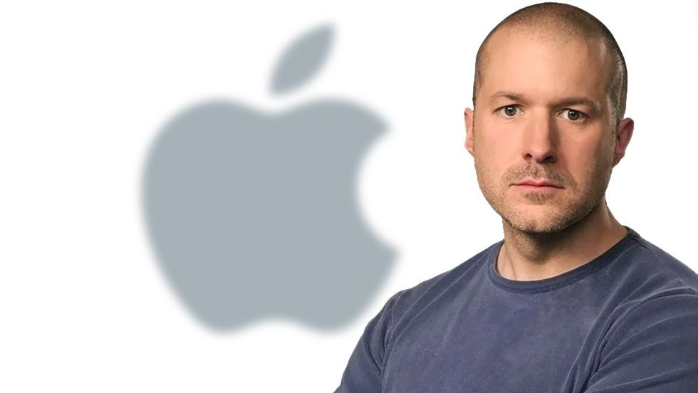 Sir Jony Ive Apple designer