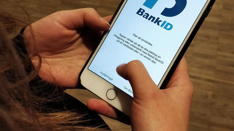Bank-ID