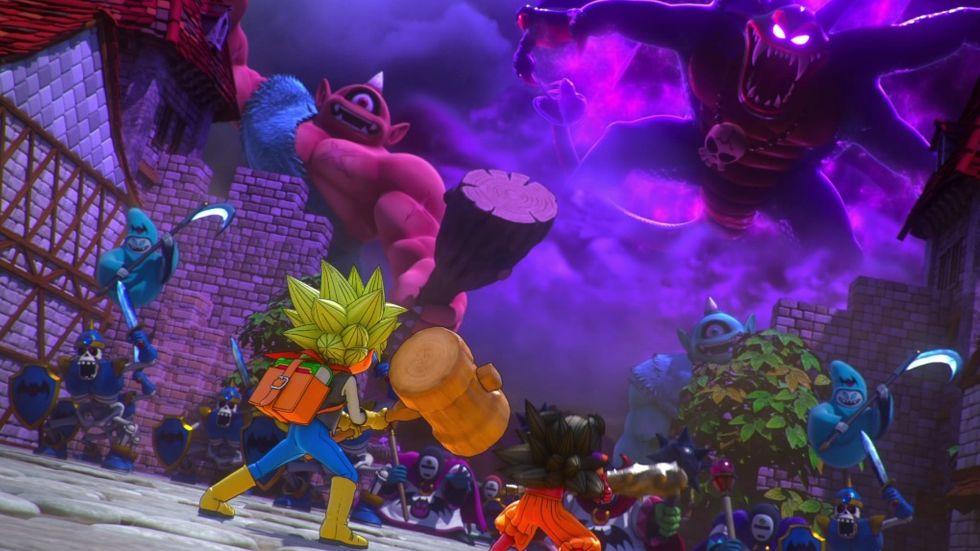 Artikelbild Dragon Quest Builders 2