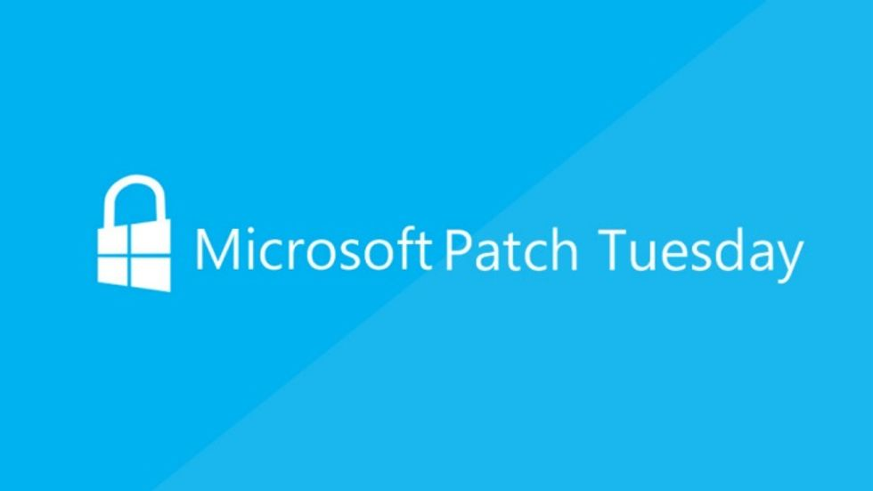 Microsoft Patch Tuesday