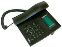 Det finns ip-telefoner med stöd för sip, men det är pyssligt att ringa en sip-adress från en sådan telefon eftersom man måste mata in adressen via knappsatsen på telefonen (exempelvis sip:anders.andersson@idg.se). Ungefär som att knappa in en adress på mo
