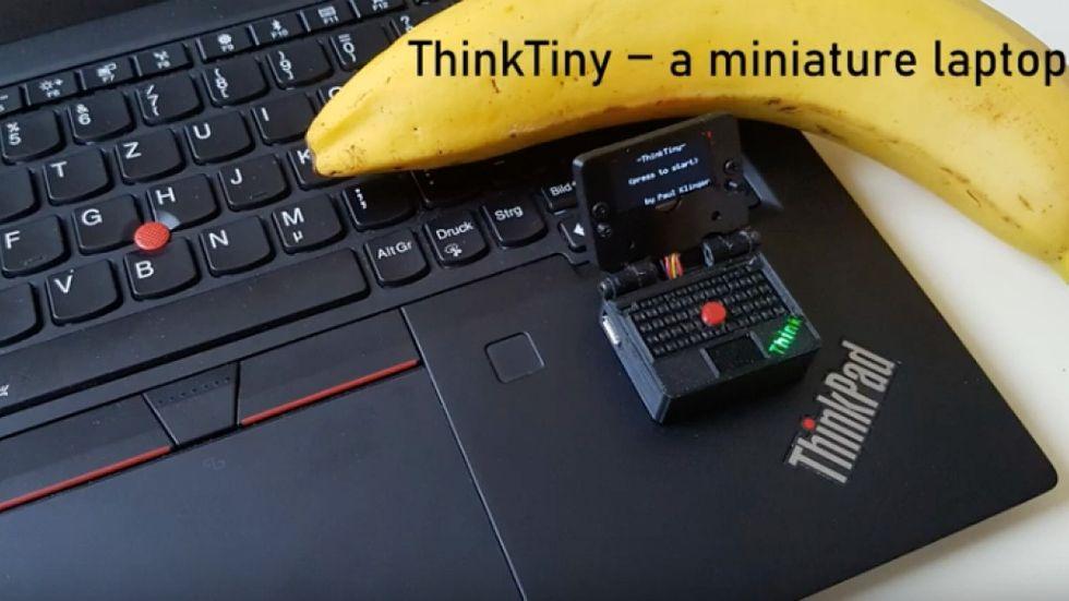 Thinktiny