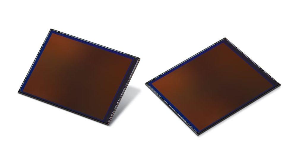 Samsung 108 megapixel-sensor