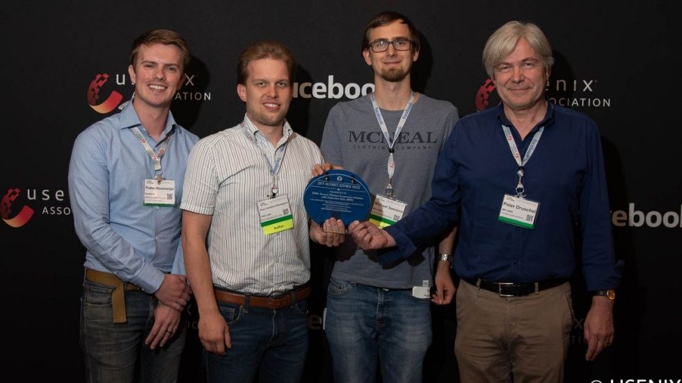 Internet Defense Prize