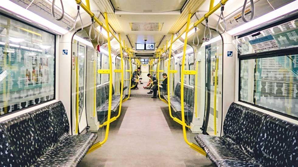 kollektivtrafik biljetter