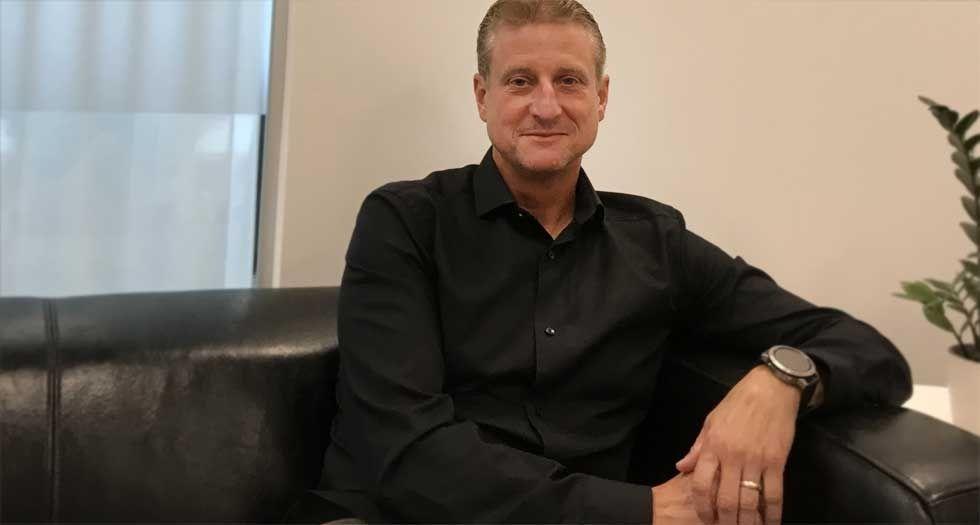 Bo Bauhn, ordförande i IAMCP