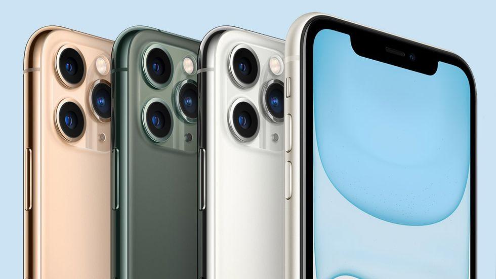 Köp nya Iphone 11 billigast här!