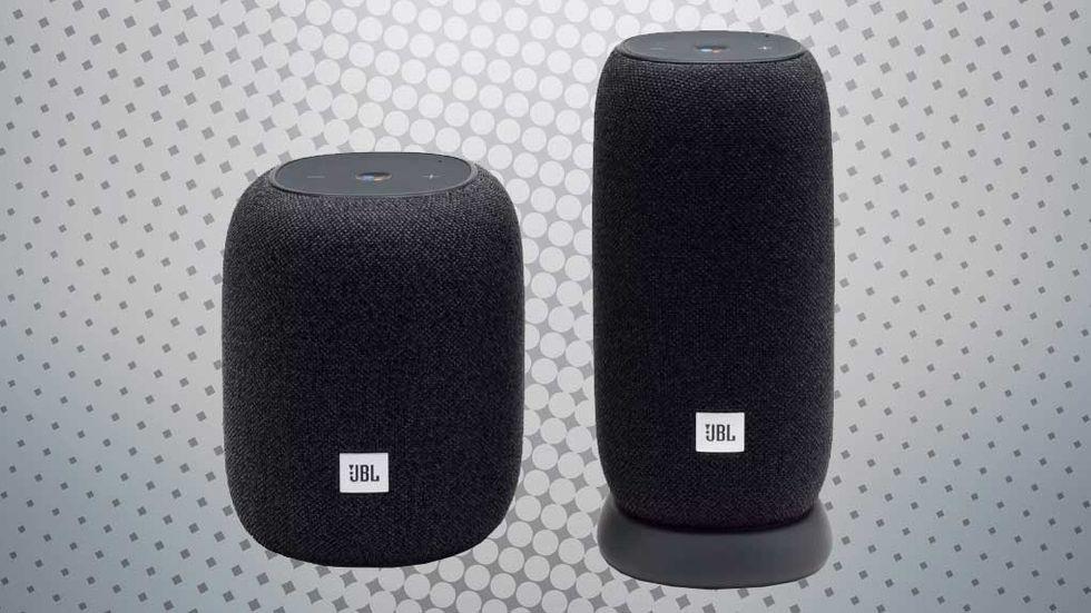 JBL Link Music och Link Portable