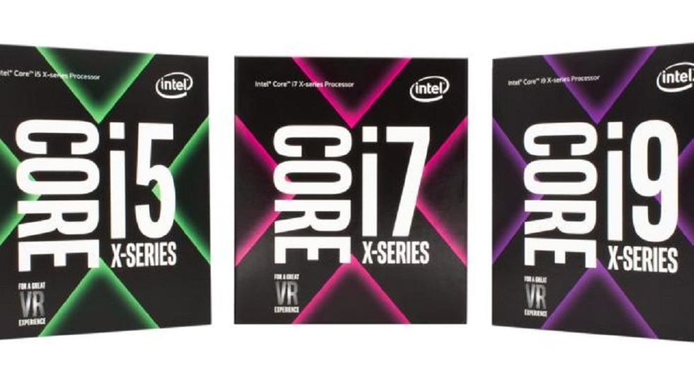 Intel IFA 2019
