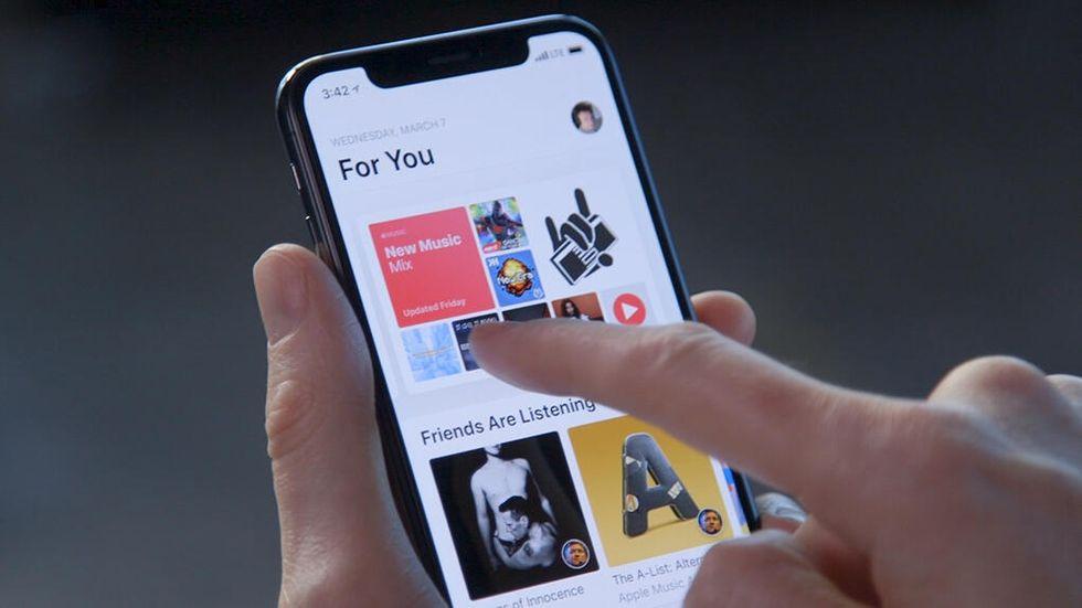 App Store prenumerationer