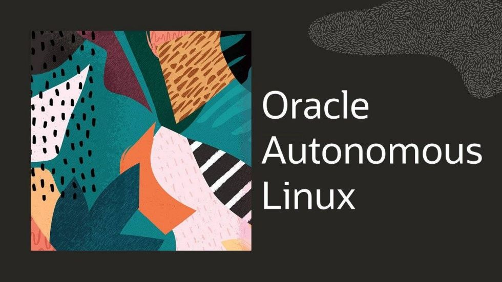 Oracle Autonomous Linux