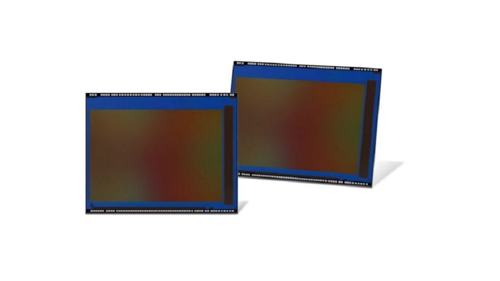 Samsung Isocell Slim Gh1
