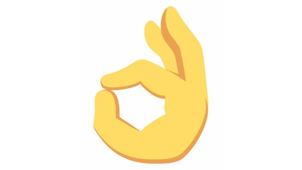 OK-emojin