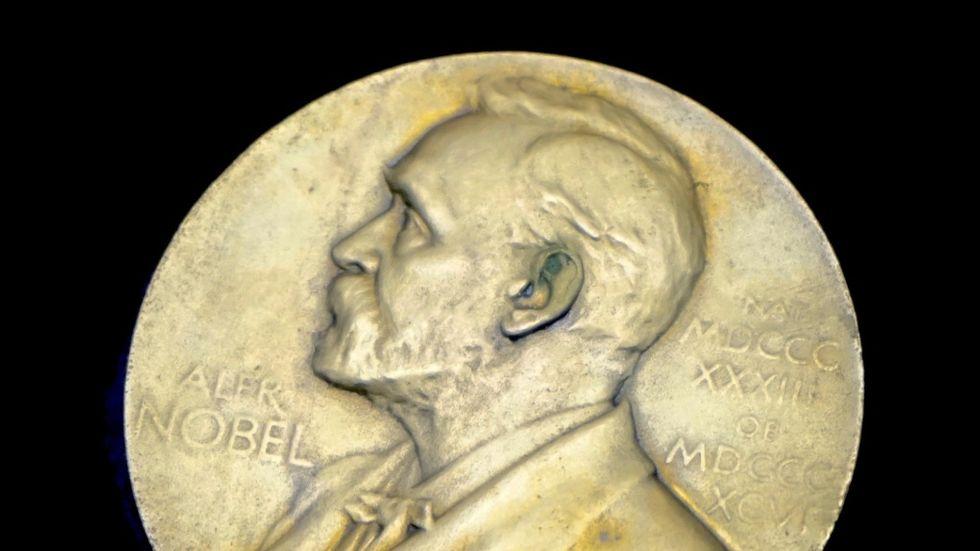Nobelpriset