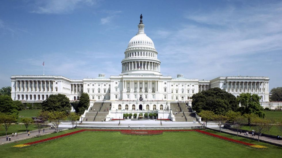 Amerikanska kongressen