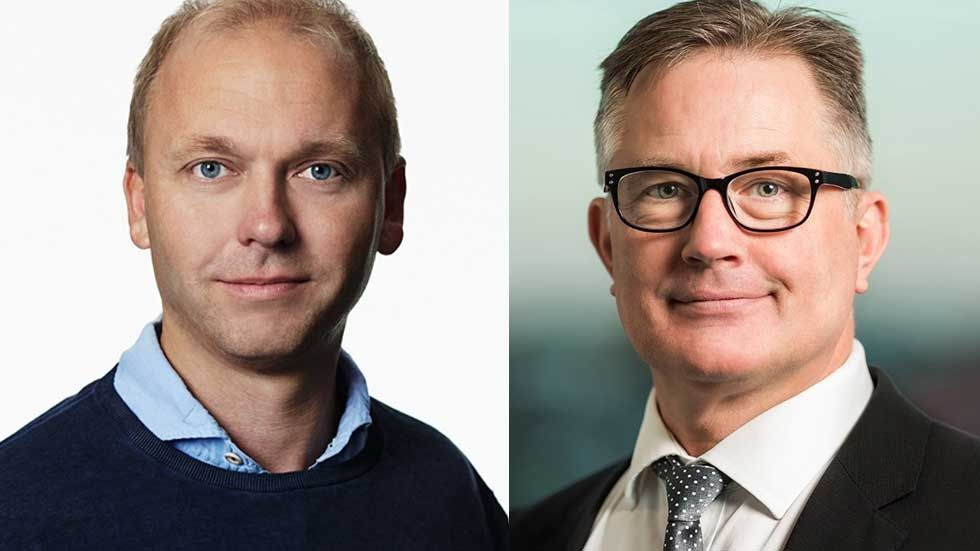 Omegapoint köper Tripoint i Göteborg