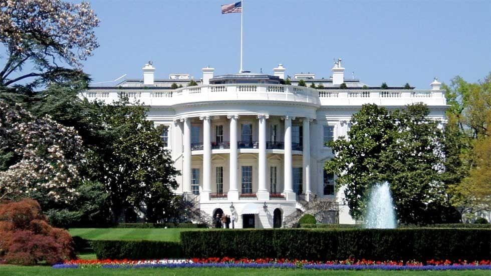 vita huset it säkerhet