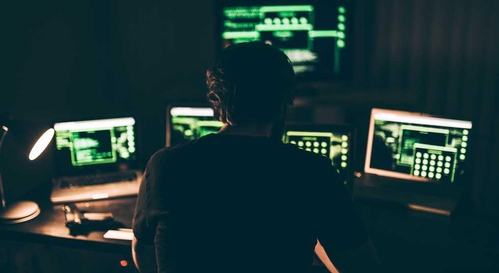 ransomware betala