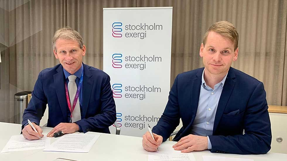 advania datacenter stockholm