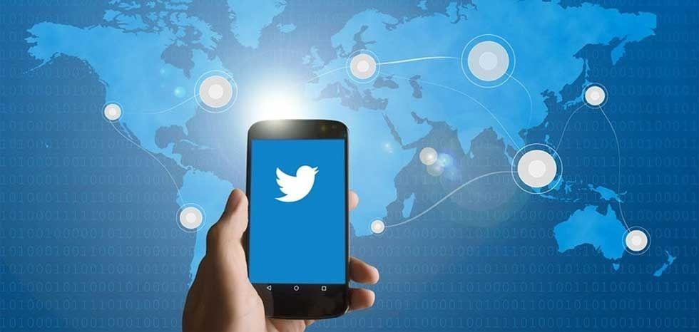 twitter spionage