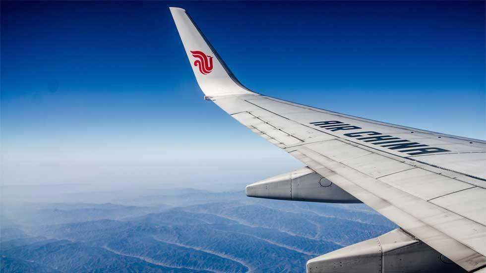 APiJET, en startup som arbetar med dataanalys för flygindustrin