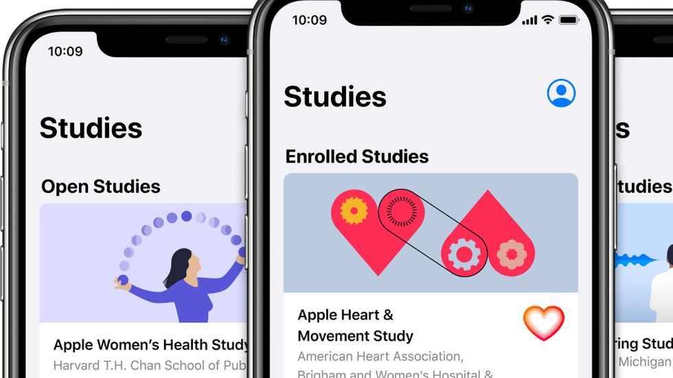 Apples Research-app