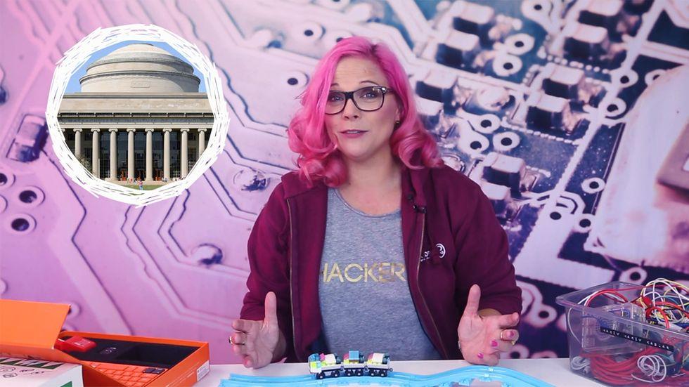 Hacker-Karin