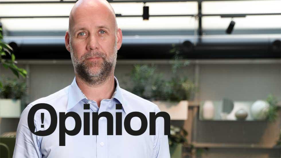 Sverige redo innovationsdrivet samhälle
