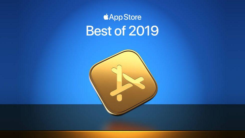 Best of App Store 2019