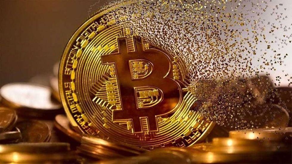 Utvinningen av bitcoin slår nytt rekord