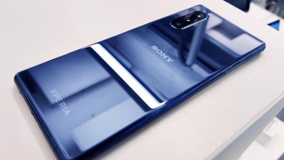 Sony mobil genre