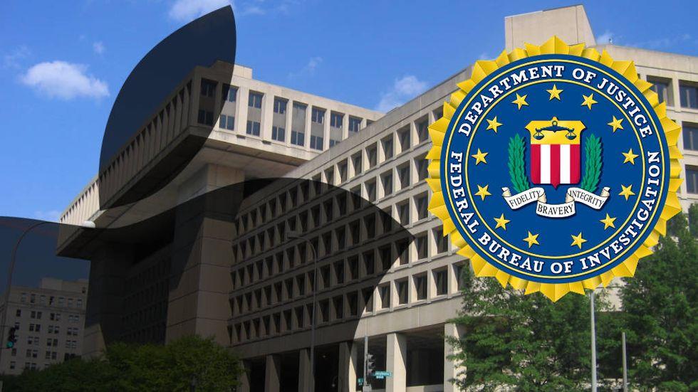 Apple och FBI