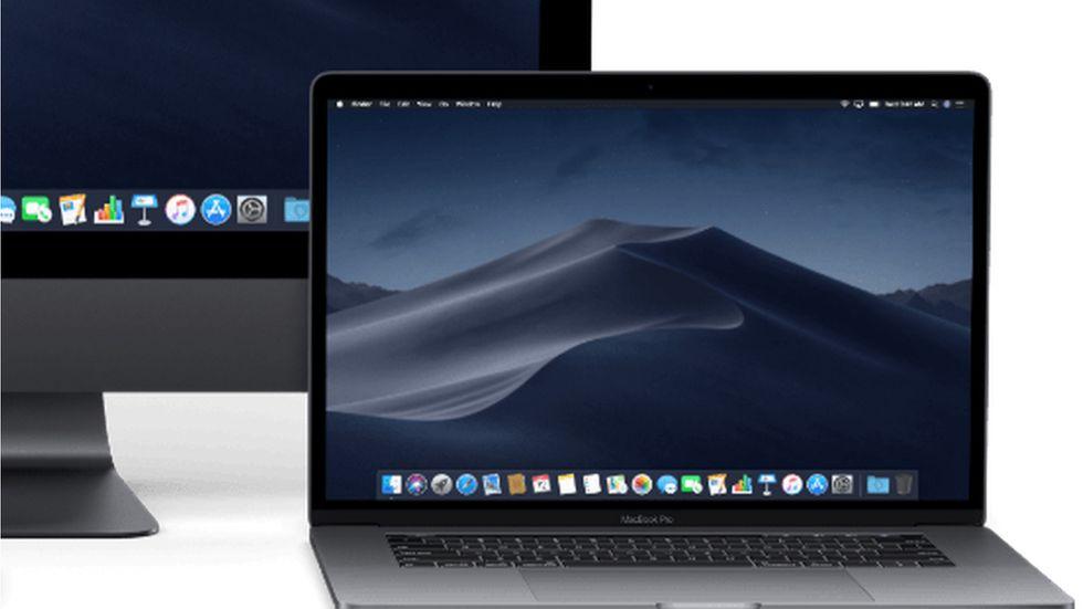 Imac och Macbook Pro