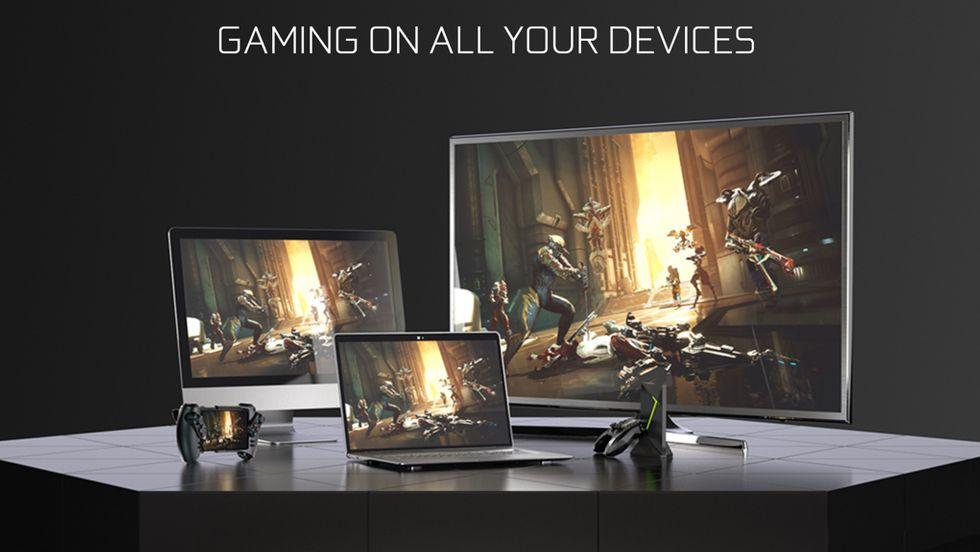Ingen mer Warcraft på Geforce Now