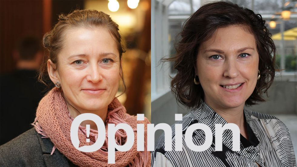 Katarina Chowra,Maplebloom, ochJohanna Gillberg, Folksam.