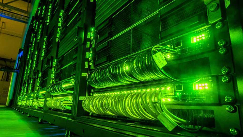 Nu används svenska superdatorer i coronakampen
