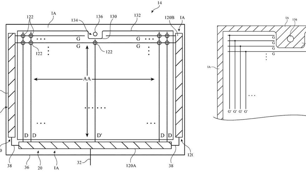 Patentansökan