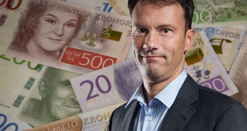 Martin Appel kontanter